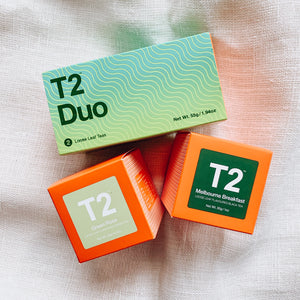 Load image into Gallery viewer, T2 Duo | Loose Leaf Tea *LIMITED*