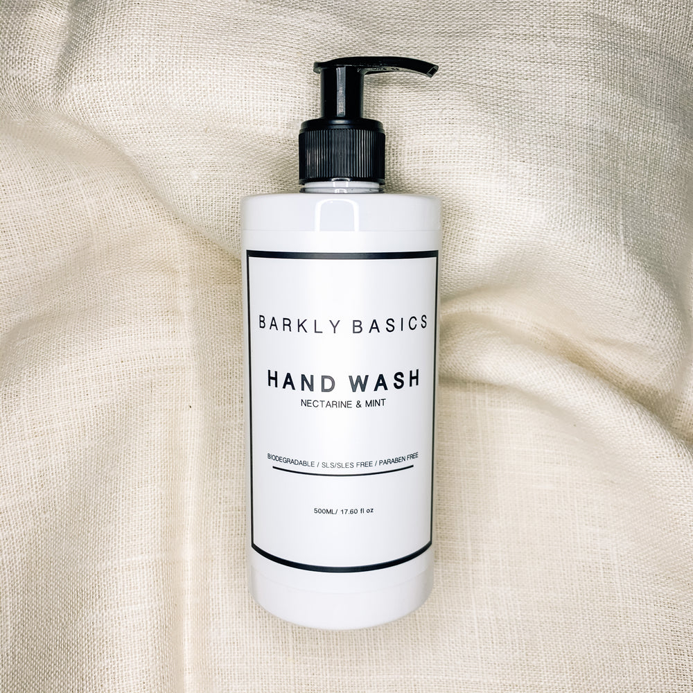 Load image into Gallery viewer, Barkly Basics Hand Wash