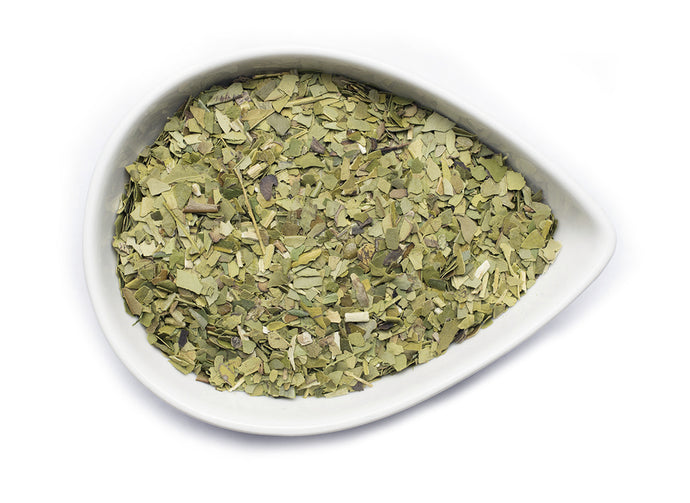 Ingredient Spotlight: Yerba Mate