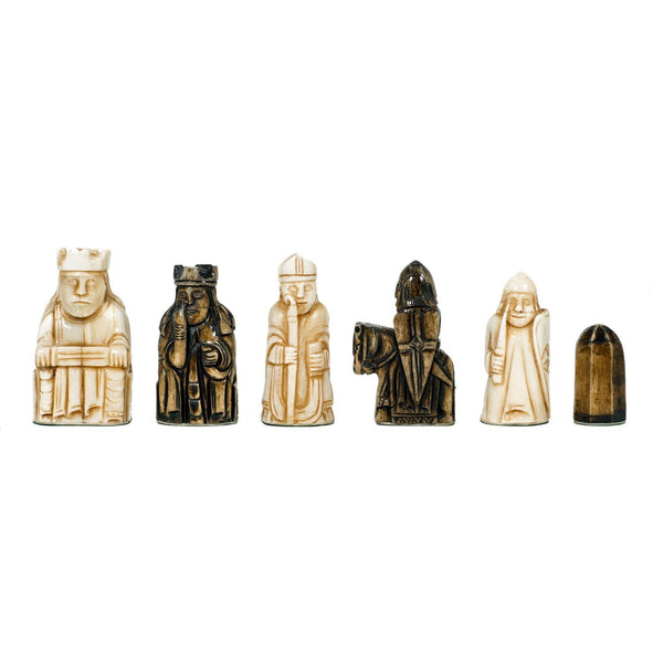 Isle of Lewis Antiquity Chess Pieces