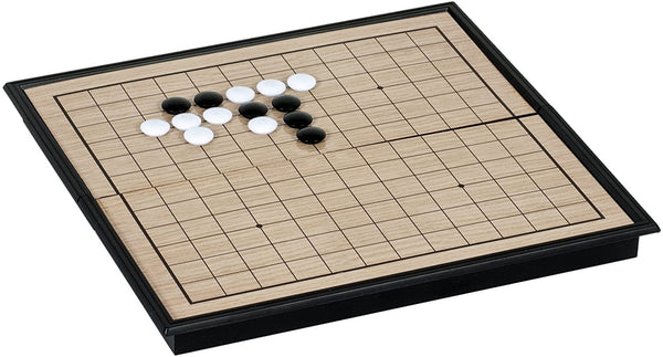 Magnetic Go Set - 10 inches