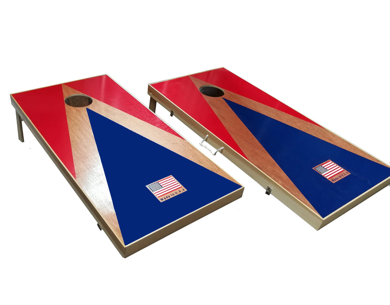 Regulation Size Cornhole Game - Made in the USA