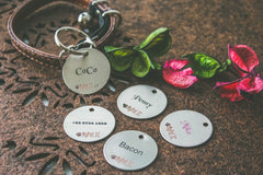 Customized Metal Tag