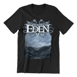 """Edge Of The World"" Short-Sleeve Unisex T-Shirt"