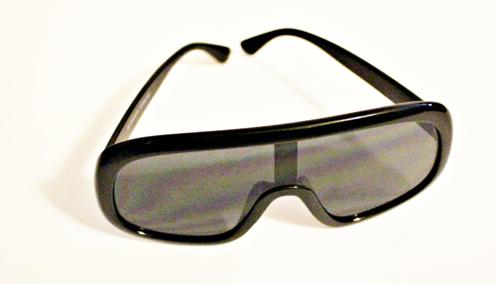 Black Rider Sunglasses