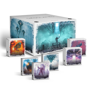 Desolated Epic Box