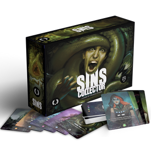 SINS: Collector's Box