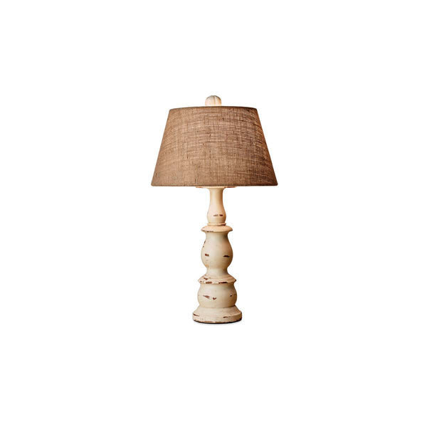 Bobeche Table Lamp