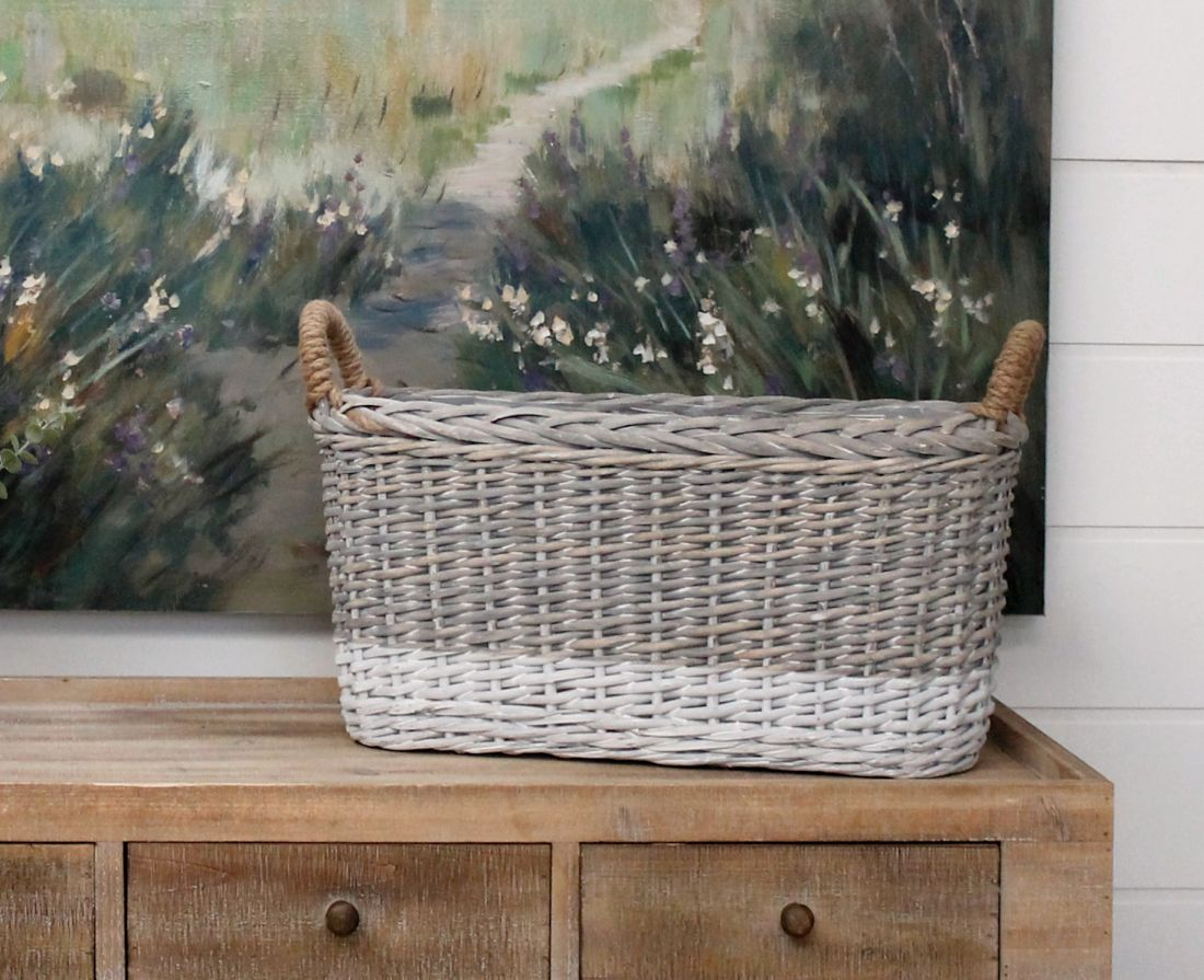 Coronado Planter Basket