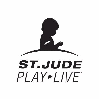 St. Jude Play Live 2020 - Raise money for St. Jude and win some awesome prizes!!
