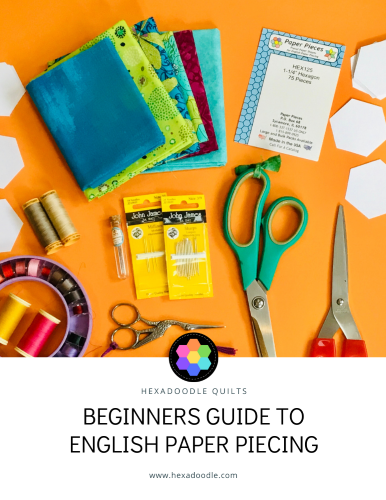 Cover page for The Beginners Guide to EPP by Alison Stothard