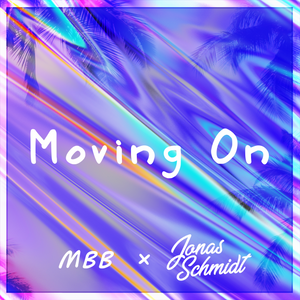 'MBB & Jonas Scmidt - Moving On (Instrumental)' Licence