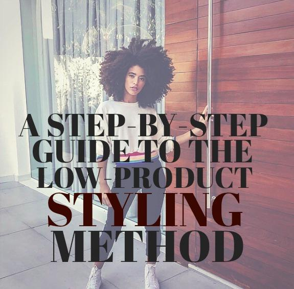How-To: The Low Product Method