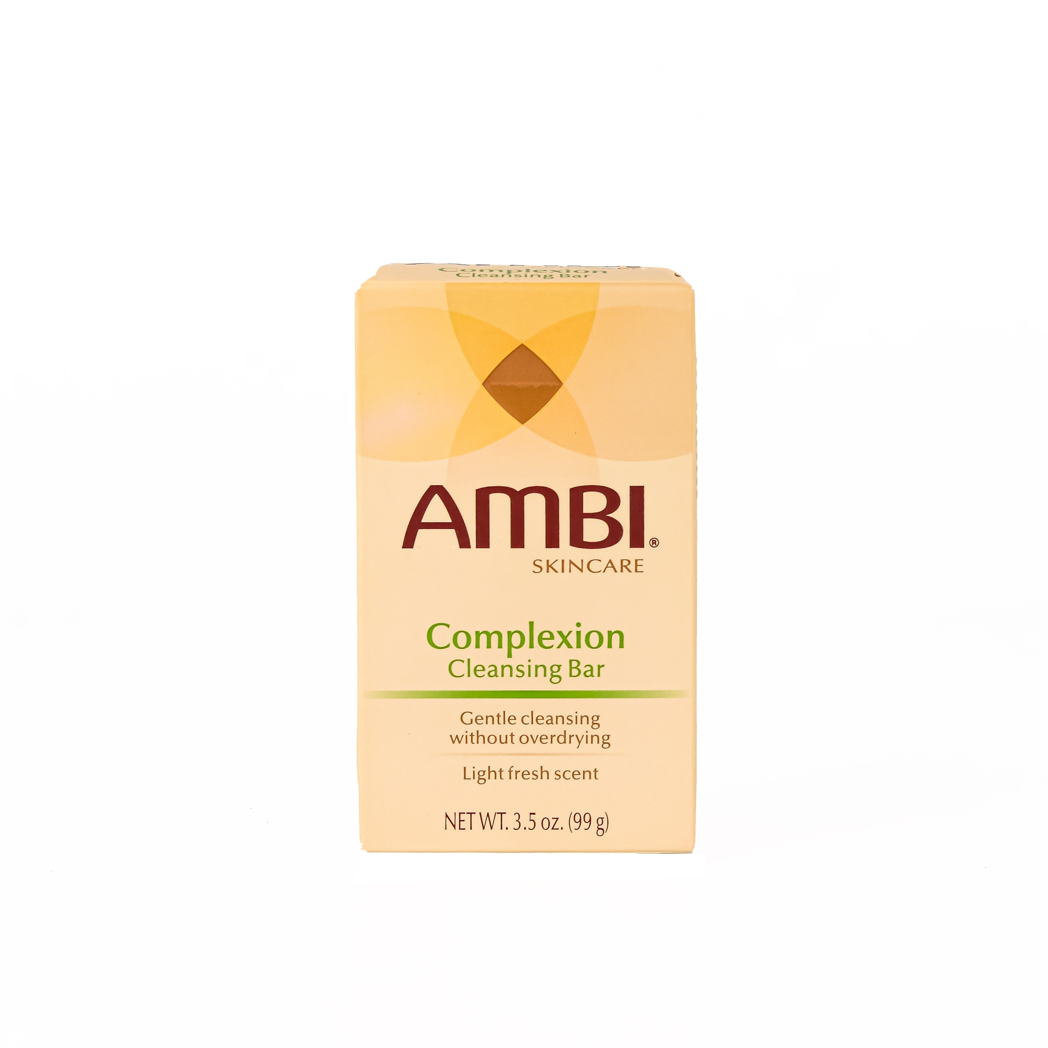 February 2021 CURLBOX Skin featuring Ambi Skincare