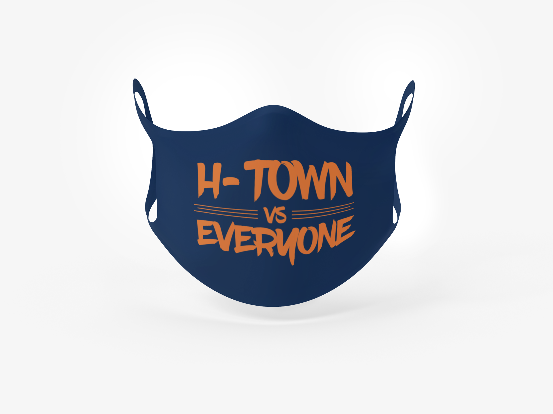 H-Town vs Everyone Mask