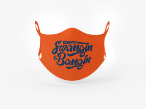 Swangin & Bangin Mask (Local)