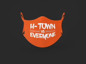 H-Town vs Everyone Mask (Local)