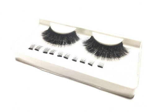 6 MAGNET 'WITTY' LASH w/ANCHORS