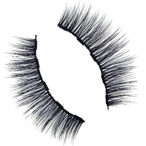 MAGNETIC 'BUTTERFLY' LASH