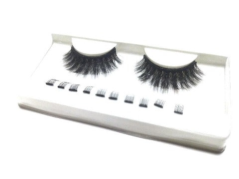 6 MAGNET 'ENDURE' LASH w/ANCHORS