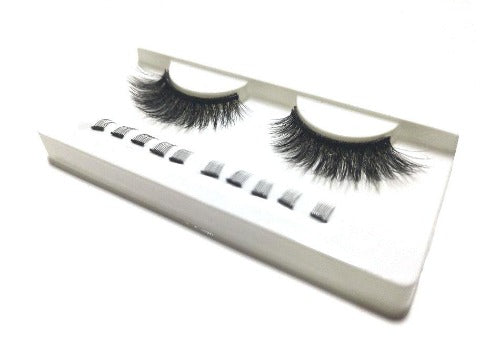 6 MAGNET 'COURAGE' LASH w/ANCHORS