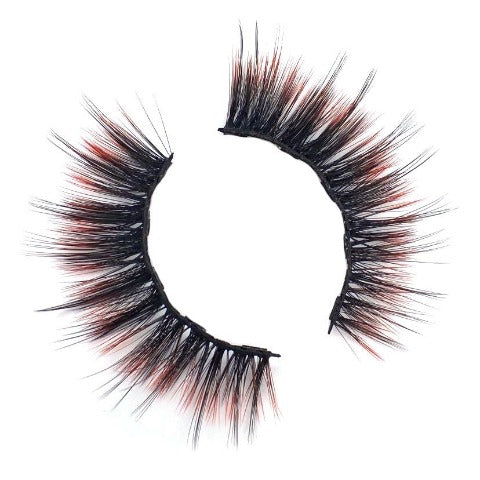 MAGNETIC 'CRIMSON' LASH