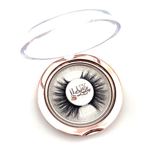 'LOVE AFFAIR' LASH