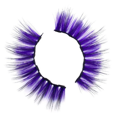 MAGNETIC 'ELECTRIC' LASH