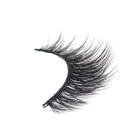 'POLISHED' LASH