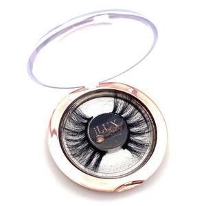 MAGNETIC 'UNLEASHED' LASH