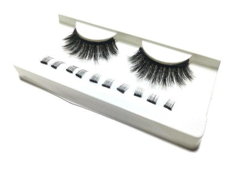 6 MAGNET 'LOVE' LASH w/ANCHORS