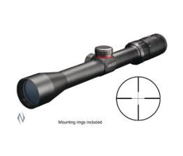 Simmons 22 Mag 3-9x32 Truplex Scope | SIM511039