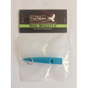 Fowl Talkers Dog Whistle