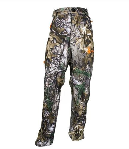 Spika Kid's Tracker Pants | Camo