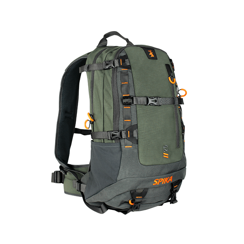 Spika Drover Pro 25L Pack