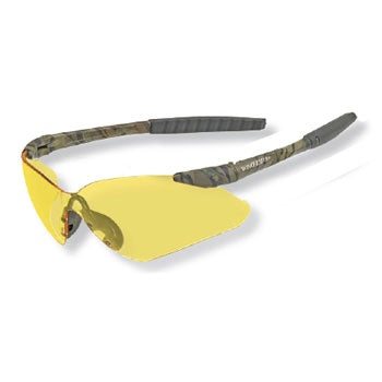 Winchester 270 Shooting Glasses | Camo/Yellow