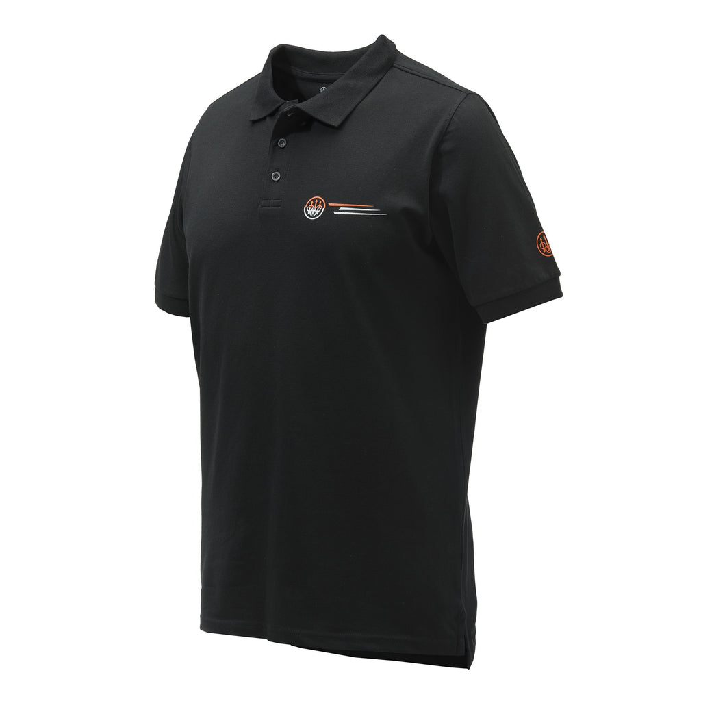 Beretta Men's Broken Clay Polo