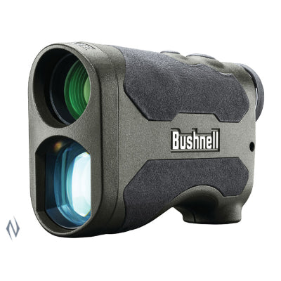 Bushnell Engage 1300 6x24 LRF ADV Target Detection Rangefinder | Black