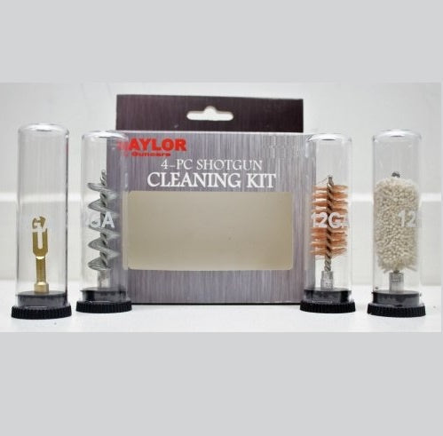 Taylor Guncare 5 Piece Cleaning Kit