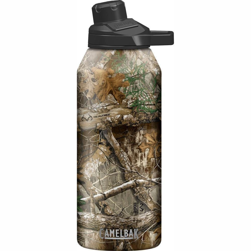CHUTE® MAG 40oz 1.2L Drink Bottle - Realtree Edge