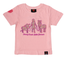 Stoney Creek Kid's Little Farmer Tee | Pink