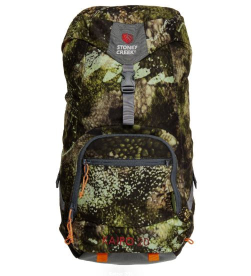 Stoney Creek Kaipo 20L Backpack | TCF