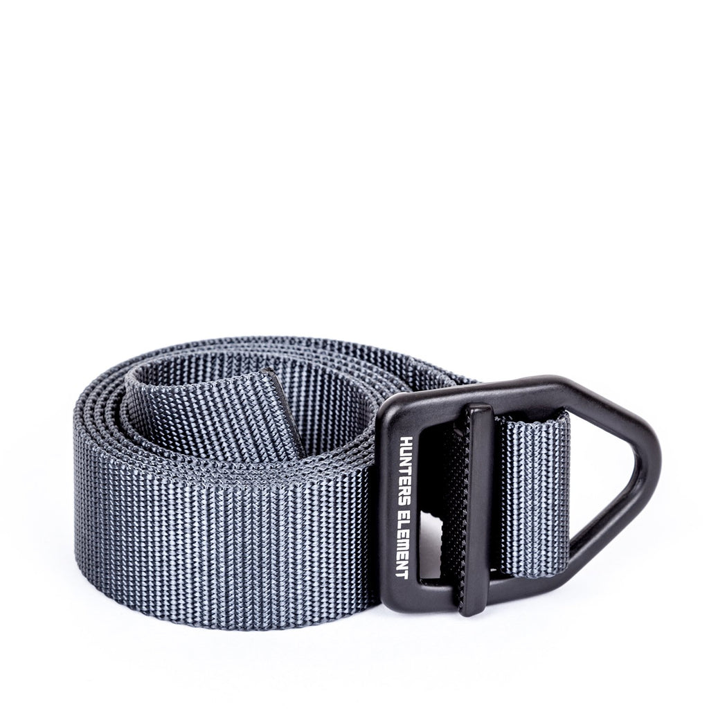 Hunters Element Torque Belt (Grey) XL