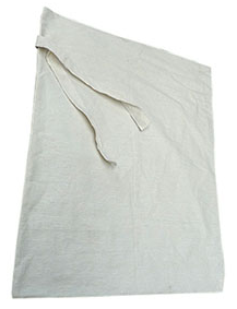 Moroka.30 Calico Meat Bag (Small)