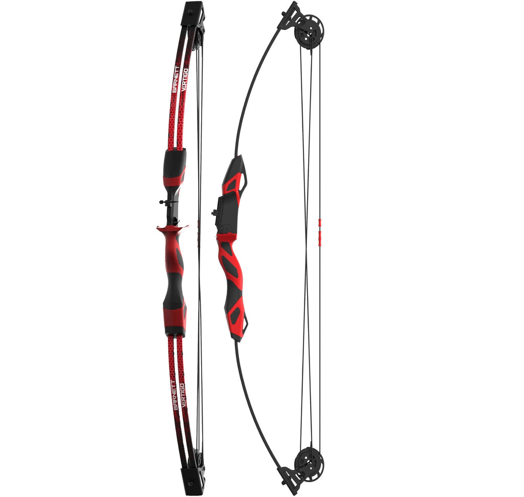 Barnett Vertigo 25lb - Compound Bow