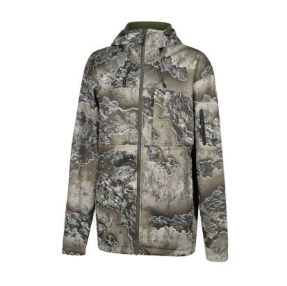 Ridgeline Women's Ascent Softshell Jacket | Excape Camo