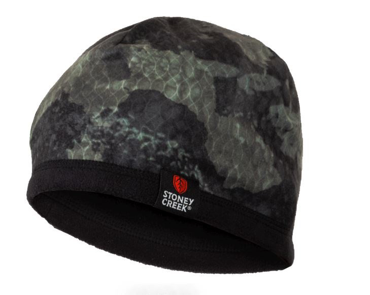 Stoney Creek Microplus Skull Cap Beanie