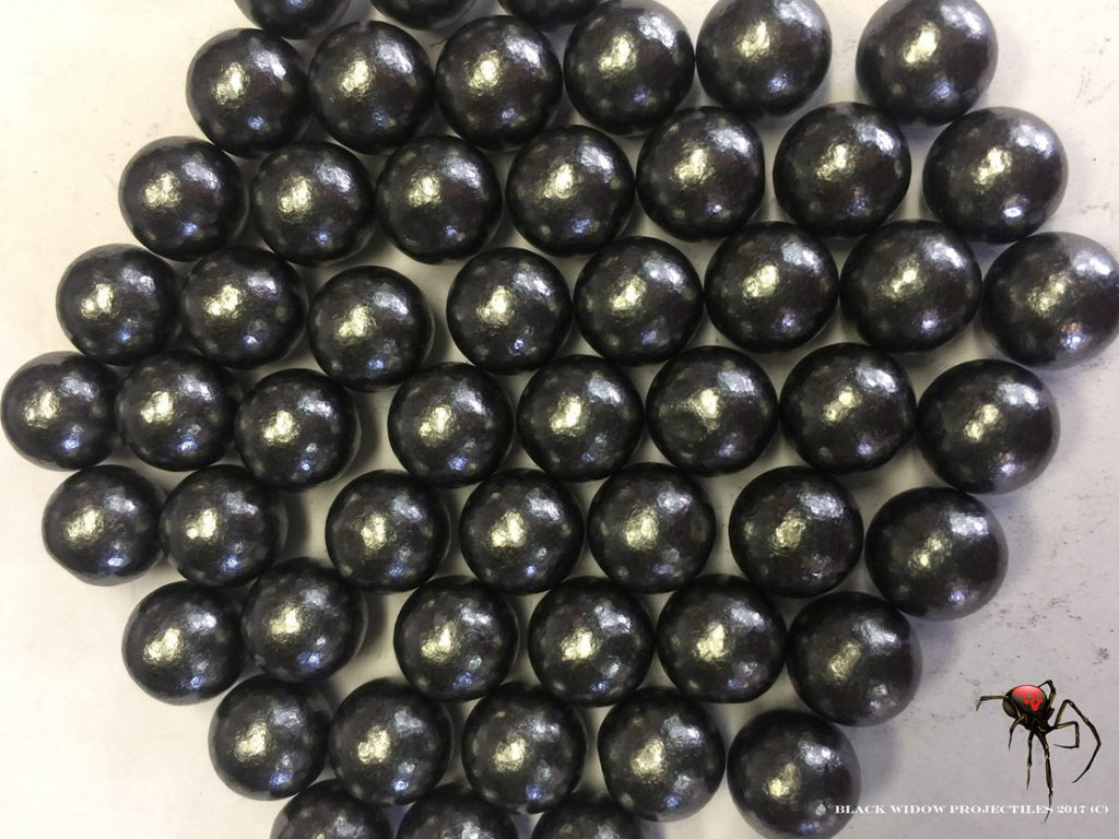 Black Widow 44 Round Ball