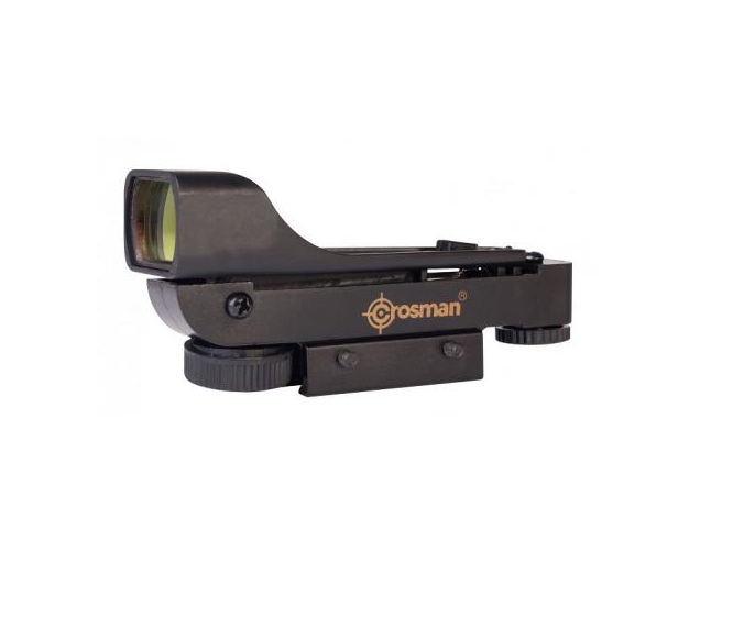 "Crosman Red Dot Sight with 3/8"" DT Adaptor"