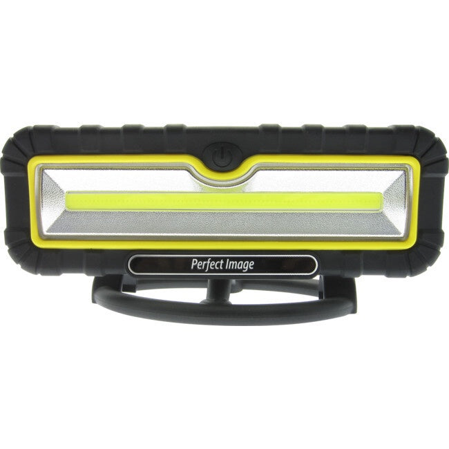 Rechargeable LED Work Light with Power Bank | WL1000R